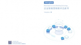 TalkingData:企业智能营销技术白皮书(附下载)