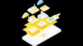 手机数据分析网络推广云端服务2.5d