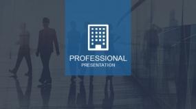 【现象级】多彩商务 多图表版式精致实用PPT模板60P