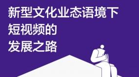 清华大学&字节跳动:新型文化业态语境下短视频的发展之路30P(附下载)