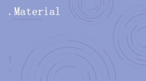 【商务范】蓝色简约设计公司品牌介绍工作型PPT模板