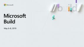 2019年微软Building大会方案(附PPT源文件下载)