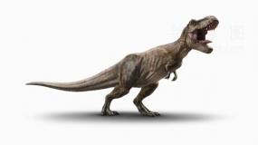 侏罗纪电影恐龙3 免抠图片