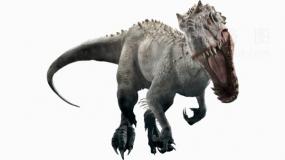 超清晰恐龙57 PNG文件
