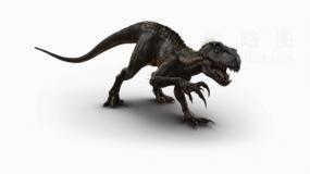 侏罗纪电影恐龙67 PNG