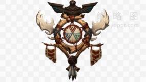 魔兽世界素材包素材21 PNG格式