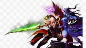 魔兽世界联盟素材85 PNG格式